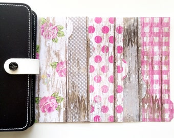 Planner Dividers: Country Cutie!