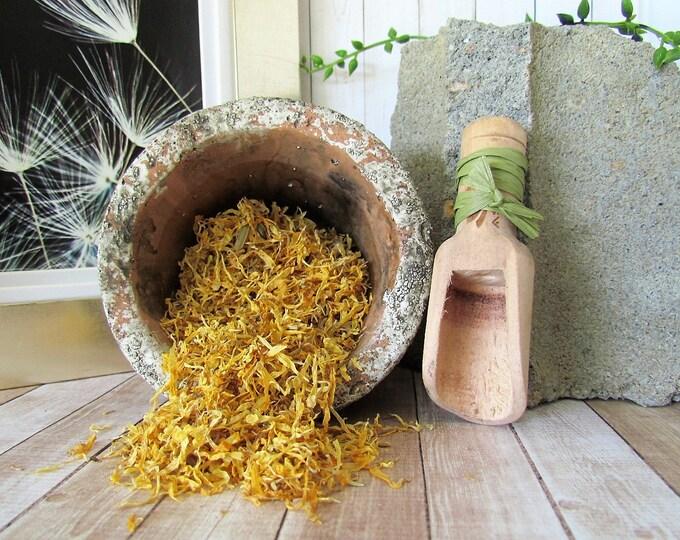 Dried Herbs,  Calendula,  Calendula Petals, Calendula flower