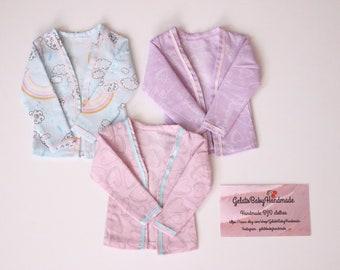 Minifee pastel cardigan bundle