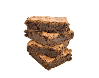 Michelle's Baked Gluten Free Brownies