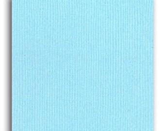 paper scrapbooking, plain paper, cardstock, 30 x 30, blue, MAHE2, scrapbooking, cardmaking, crafting - PE225