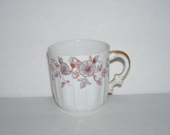 Antique Haviland Limoges Demitasse Cup