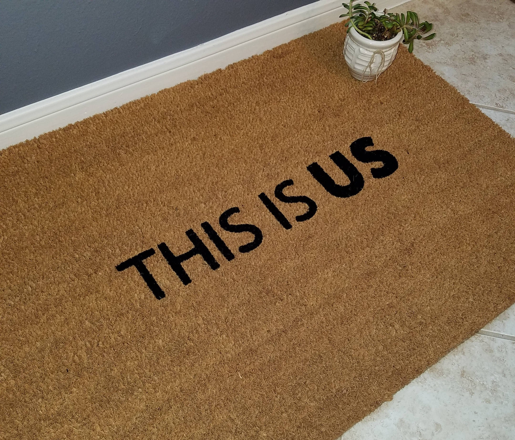 door mats funny like il mat creative fullxfull outdoor welcome a coir housewarming listing cool doormats boss doormat gift