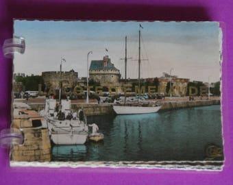 Emerald Coast souvenir booklet of 10 photos