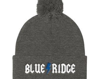 Camp Blue Ridge Beanie