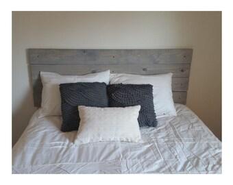 Full Headboard - Bedroom Furniture - Wood Headboard