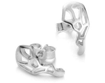 Ajoure earrings