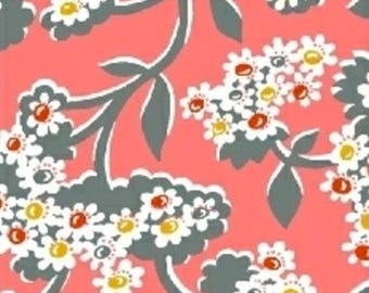15 Yards in Stock - Windham Fabrics - Mimosa Bursting Flowers by Another Point of View - 100% Cotton