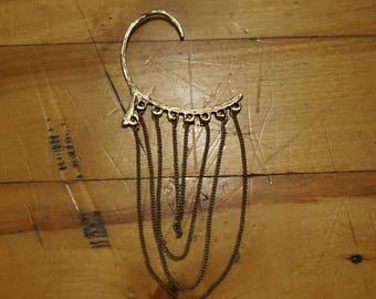 Nice Vintage ear jewel