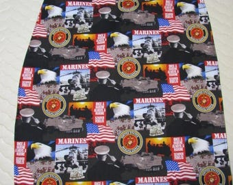 Marine Adult Clothing Protector   (#692)