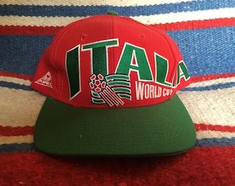 1994 Italy World Cup Snapback