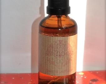 Natural Perfume Spray