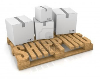 Expedited shipping -- Upgrade shipping to 2 day priority
