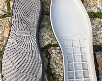 SUPER PRICE Size 39.5 All Season Shoe Soles
