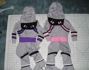 Astronaut Dressup Halloween Costume - Custom Made