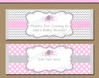 Black and White Candy Bar Wrapper Template Damask Chocolate