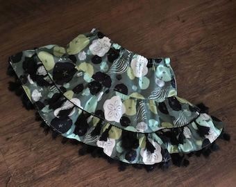 Girls Twirl Skirt