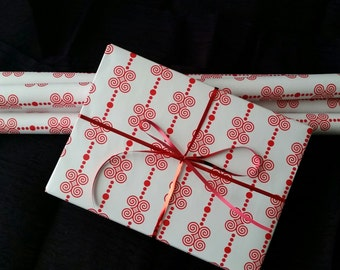 Hmong Wrapping Paper