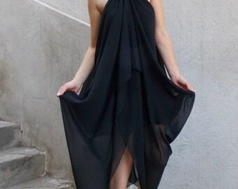 Evening Dress, Summer Dress, Wedding Dress, Backless  Dress, Party Dress TDK132, Cocktail Dress, Caftan by Teyxo