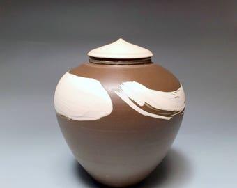 Urn - Urn for Ashes - Zen Urn