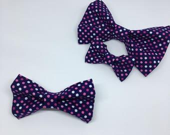 Olivia Pet Bow Tie
