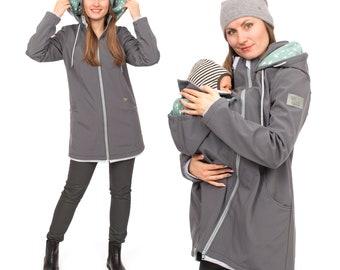 Jacken fur mutter und baby