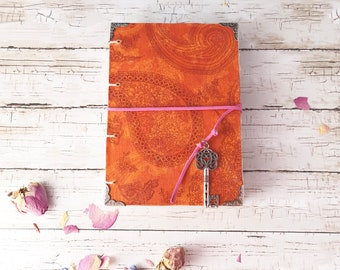 Writing Journal, Gifts for Writers, Journals for Women, Unique Journals, Cute Notebooks, Personalized Journal, Prayer Journal, Mothers Day