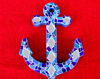Ship's Anchor Wall Hanging or Paper weight