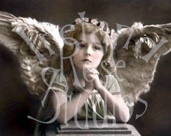 Hope Angel-Digital Image Download