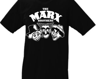 The Marx Brothers #2 Tshirt