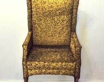 Tracy's Armchair