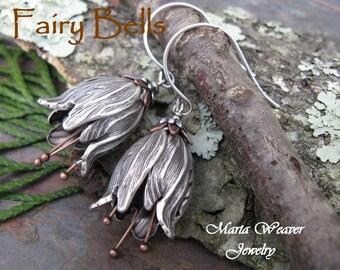 Fairy Bells of Ireland Earrings Bestseller