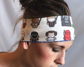 Star Wars Kawaii Headband