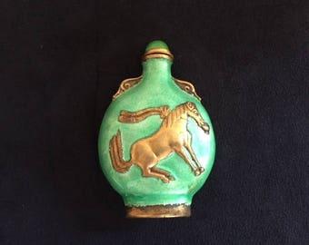 Vintage Perfume Amphora
