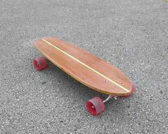 Classic Mini Cruiser Skateboard