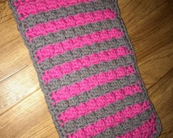 Reusable Crochet Swiffer Cover