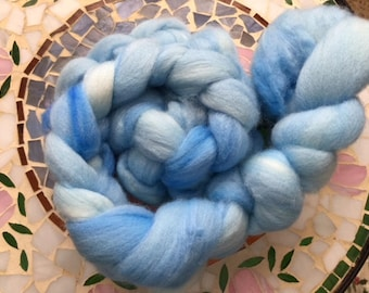 Polwarth Combed Top
