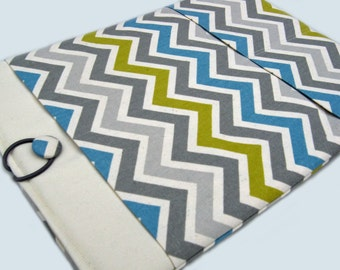 Macbook Air Sleeve, Macbook Air Case, Macbook 12 inch Case, 11 Inch  Macbook Air Case, Laptop Sleeve, Summerland Chevron