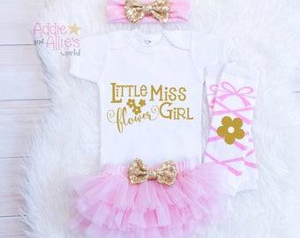 Petal Patrol Outfit, Flower Girl Gift, Flower Girl Outfit, Flower Girl Shirt, Flower Girl Headband, Rehearsal Gift, Wedding Gift, FG2BP