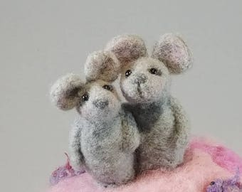 Give a little mouse love