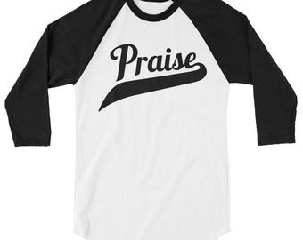Praise Shirt, Religious Shirt, Church Shirt, Church Lady Shirt, Faith Shirt, Motivational Shirt, Gift for Her, Girlfriend Gift, Gift For Him