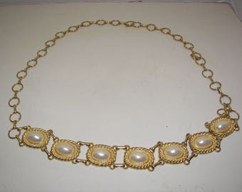 Jewelery Belt Accessory (Costume Jewelery)