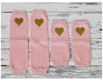 Baby Leg Warmers, Baby Leggings, First Birthday, Smash Outfit, Newborn Leg Warmers, Girls Leg Warmers, Toddler Leg Warmers, Pink Leg Warmers