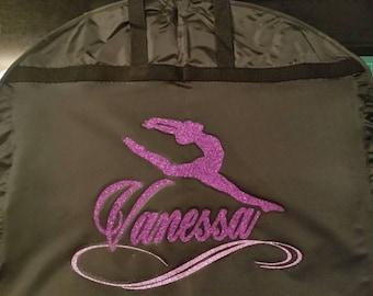 Dancer's Custom Garment Bag