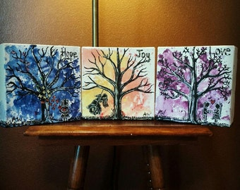 The Tree Series: Part 1