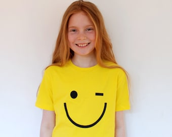 Kids Wink T-Shirt