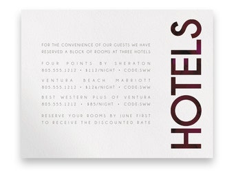 Modern Enclosure Card/Wedding Invitation Suite/Wedding Invites/Invitation Suites/Modern Wedding Invitation/Bold/Marsala/Watercolor/Unique