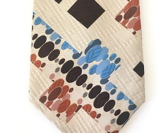 Vintage Givenchy Necktie Hanny's of Arizona