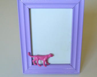 Porpora II Child Photo Frame
