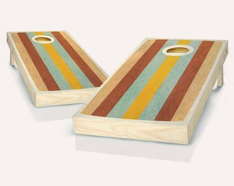 Cornhole Boards Etsy